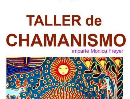 taller de chamanismo