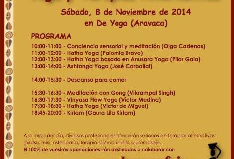 yoga y terapias